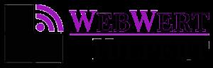 Logo Webwert Hilpert Webdesign Koblenz Westerwald